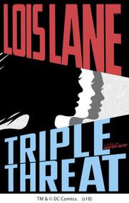Triple Threat - 9781630790844 by Gwenda Bond, 9781630790844