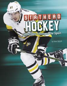 Stathead Hockey (How Data Changed the Sport) - 9781543514506 by Hans Hetrick, 9781543514506