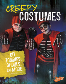 Creepy Costumes (DIY Zombies, Ghouls, and More) - 9781543530346 by Mary Meinking, 9781543530346