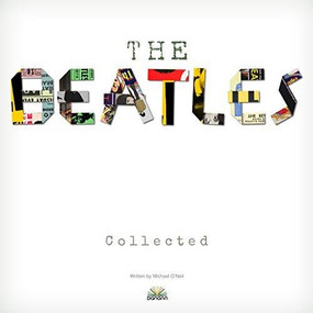 The Beatles Collected - 9781912332410 by Michael A O'Neill, 9781912332410