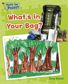 What's in Your Bag? by Tony Stead, 9781496607546