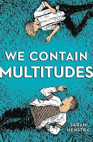 We Contain Multitudes - 9780316524636 by Sarah Henstra, 9780316524636