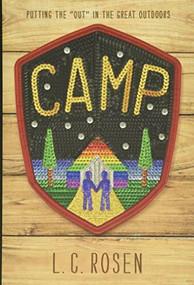 Camp - 9780316537759 by L. C. Rosen, 9780316537759