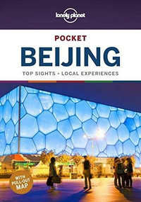 Lonely Planet Pocket Beijing - 9781786573834 by Lonely Planet, Thomas O'Malley, 9781786573834