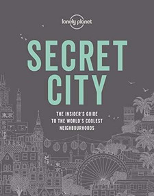 Secret City - 9781788689168 by Lonely Planet, Lonely Planet, 9781788689168