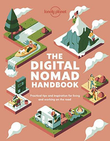 The Digital Nomad Handbook (Miniature Edition) by Lonely Planet, Lonely Planet, 9781838690427