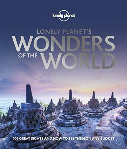 Lonely Planet's Wonders of the World (Miniature Edition) by Lonely Planet, Lonely Planet, 9781788682329