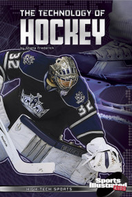 The Technology of Hockey - 9781620659120 by Shane Frederick, 9781620659120