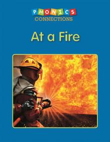 At a Fire by Rachel Mann, 9781625219831