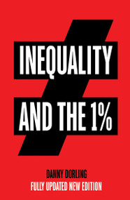 Inequality and the 1% - 9781788736473 by Danny Dorling, 9781788736473