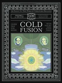 Cold Fusion by Doris Haggis-on-Whey, Benny Haggis-on-Whey, 9781934781210