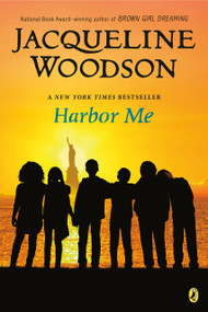 Harbor Me - 9780525515142 by Jacqueline Woodson, 9780525515142