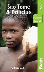 São Tomé & Príncipe - 9781784770976 by Kathleen Becker, Sean Connolly, 9781784770976