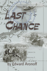 Last Chance - 9781646064236 by Edward Aronoff, 9781646064236