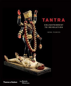 Tantra (enlightenment to revolution) by Imma Ramos, 9780500480625