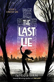 The Last Lie by Patricia Forde, 9781492693338
