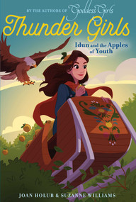 Idun and the Apples of Youth - 9781481496452 by Joan Holub, Suzanne Williams, 9781481496452