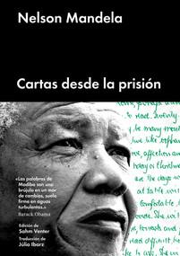 Cartas desde la prisión by Nelson Mandela, 9788417081560