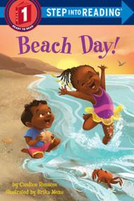 Beach Day! - 9781524720438 by Candice Ransom, Erika Meza, 9781524720438