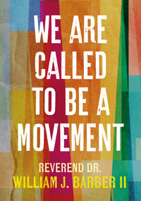 We Are Called to Be a Movement (Miniature Edition) by William Barber, 9781523511242