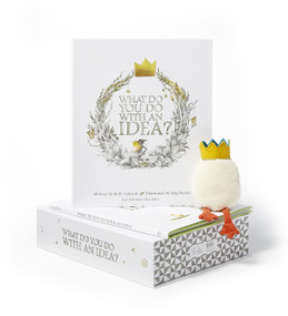 Gift Set - What Do You Do With An Idea? - 9781946873620 by Kobi Yamada, 9781946873620