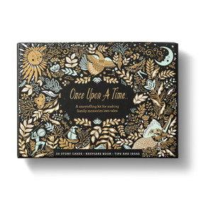 Gift Set - Once Upon A Time - 9781946873422 by Miriam Hathaway, 9781946873422