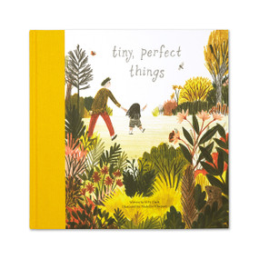 Tiny Perfect Things by M.H. Clark, 9781946873064