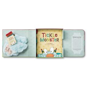 Gift Set - Tickle Monster Laughter Kit by Josie Bissett, 9781932319835