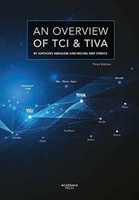 An Overview of TCI & TIVA by Anthony Absalom, Michel MRF Struys, 9789401462839