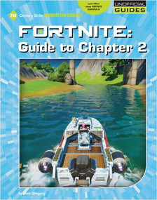 Fortnite: Guide to Chapter 2 by Josh Gregory, 9781534167254