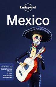 Lonely Planet Mexico (Miniature Edition) - 9781787017160 by Lonely Planet, Kate Armstrong, Ray Bartlett, Stuart Butler, Ashley Harrell, John Hecht, Anna Kaminski, Tom Masters, Liza Prado, Simon Richmond, Regis St Louis, Phillip Tang, 9781787017160