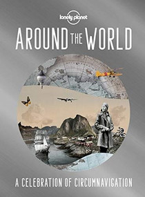 Around the World (Miniature Edition) - 9781788689373 by Lonely Planet, Lonely Planet, 9781788689373