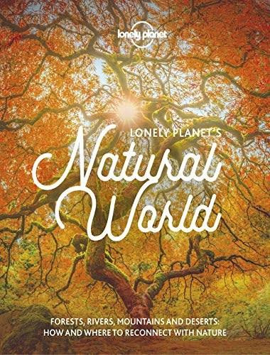 Lonely Planet's Natural World (Miniature Edition) by Lonely Planet, Lonely Planet, 9781788689397