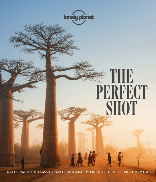 The Perfect Shot (Miniature Edition) - 9781838690434 by Lonely Planet, Lonely Planet, 9781838690434