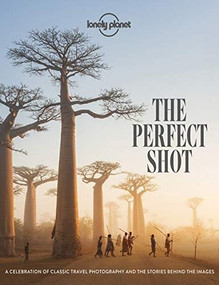 The Perfect Shot - 9781838690434 by Lonely Planet, Lonely Planet, 9781838690434