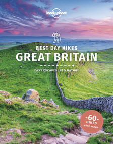 Lonely Planet Best Day Hikes Great Britain (Miniature Edition) by Lonely Planet, Oliver Berry, Helena Smith, Neil Wilson, 9781838690663