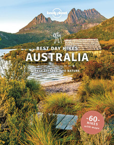 Lonely Planet Best Day Hikes Australia (Miniature Edition) by Lonely Planet, Anna Kaminski, Monique Perrin, Charles Rawlings-Way, Steve Waters, Glenn van der Knijff, 9781838691141
