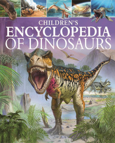 Children's Encyclopedia of Dinosaurs by Clare Hibbert, 9781784284664