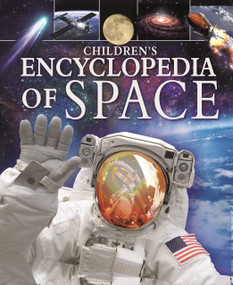 Children's Encyclopedia of Space by Giles Sparrow, 9781784284671