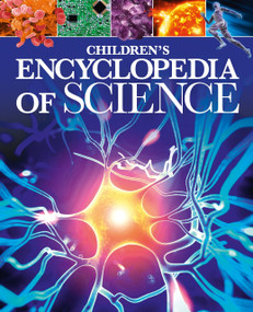 Children's Encyclopedia of Science by Giles Sparrow, 9781788285070