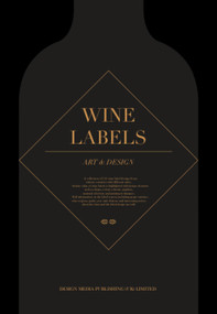Wine Labels Art & Design by Lin Chong, 9781912268245
