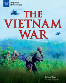 The Vietnam War - 9781619306608 by Barbara Diggs, Samuel Carbaugh, 9781619306608
