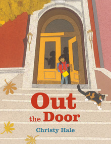 Out the Door by Christy Hale, 9780823446445