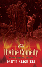The Divine Comedy (Inferno, Purgatorio, Paradiso) - 9780486815657 by Dante Alighieri, Henry Wadsworth Longfellow, 9780486815657