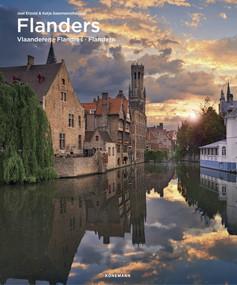 Flanders - 9783741921643 by Joel Etzold, 9783741921643