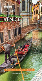 Fodor's Venice 25 Best - 9781640973336 by Fodor's Travel Guides, 9781640973336