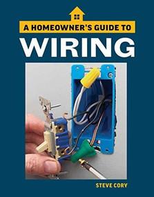 Wiring by Steve Cory, 9781641550031