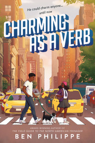 Charming as a Verb by Ben Philippe, 9780062824141