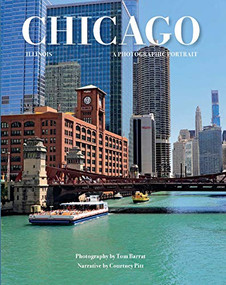 Chicago III by Tom Barrat, 9781934907641