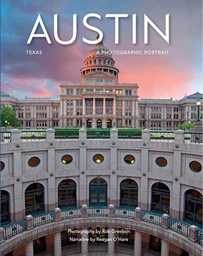 Austin, Texas II by Rob Greebon, 9781934907665